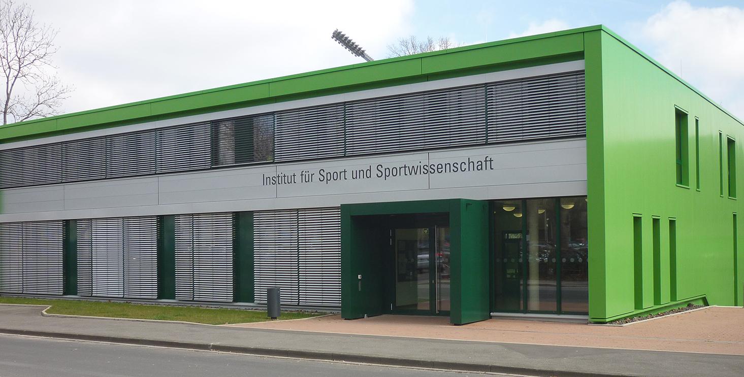 Stellen Uni Kassel
